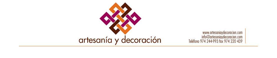 Cabecera blog de artesania y decoracion - Artesania y decoracion ...