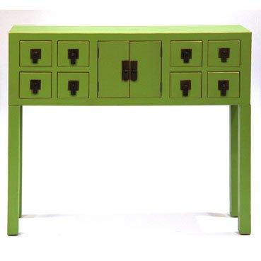 Mueble recibidor consola blog de artesania y decoracion - Muebles para un recibidor ...