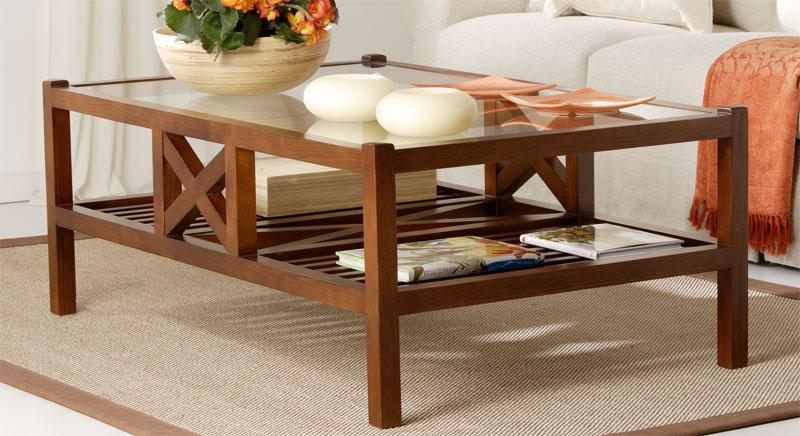 Mesa centro cruces blog de artesania y decoracion - Muebles de forja en sevilla ...