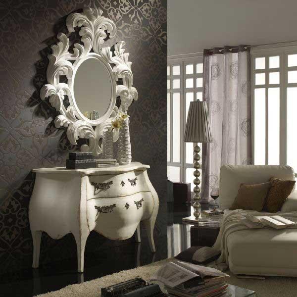 comoda barroca 2 cajones  Blog de artesania y decoracion