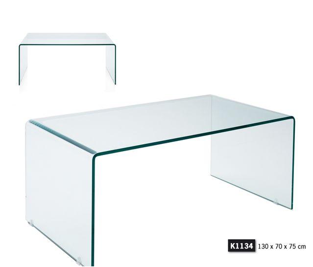 Mesa comedor cristal doblado blog de artesania y decoracion - Cristal para mesa ...