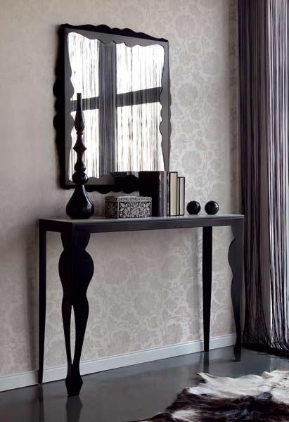 Recibidor forja formas blog de artesania y decoracion - Artesania y decoracion ...