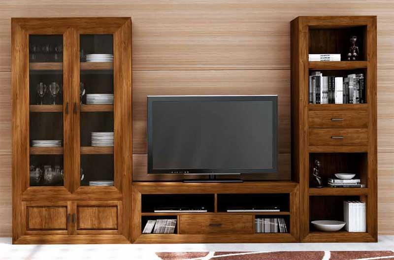 Composicion modular rustica 03 blog de artesania y for Composicion modular salon