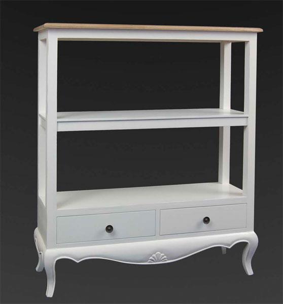 Estanteria paris ii blog de artesania y decoracion - Estanteria recibidor ...