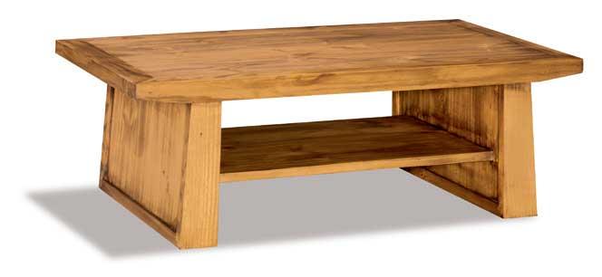 Centro de mesa madera car interior design - Mesas centro rusticas ...