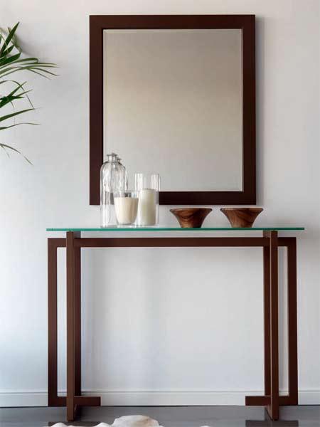 Mueble recibidor verona 2 blog de artesania y decoracion for Muebles verona