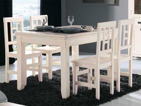 Precio mesa comedor – Muebles para sala