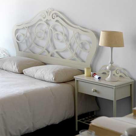 Cabecero forja venus blog de artesania y decoracion - Artesania y decoracion ...