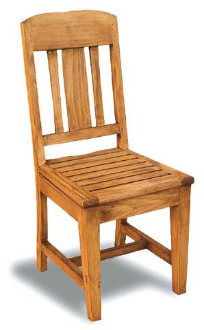 Modelos sillas decoracin mobiliario de descuento en - Sillas rusticas de madera para comedor ...