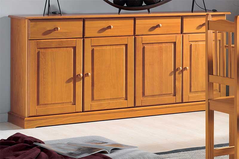 Aparador provenzal 4 puertas blog de artesania y decoracion for Muebles provenzales online