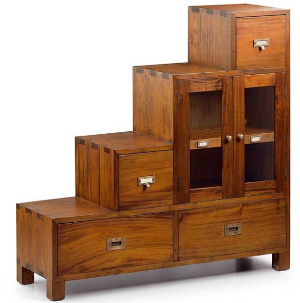 Muebles recibidor plateados 20170808013352 - Mueble de recibidor ...