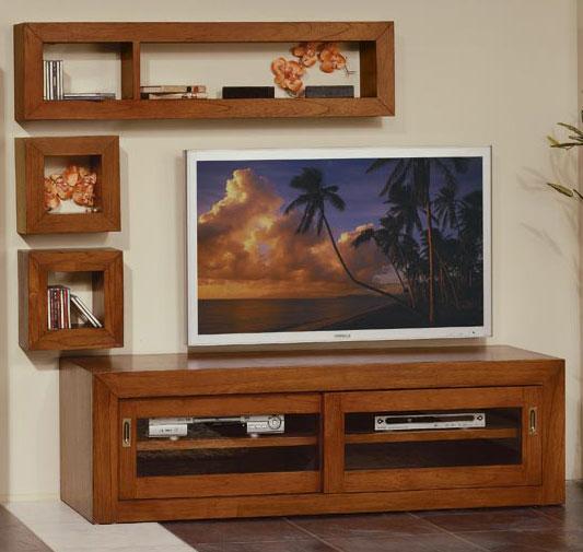 Armario Para Lavanderia Tok Stok ~ Aparador Mesa TV Puertas Wood Blog de artesania y decoracion