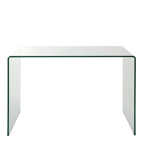 Mesa escritorio vidrio blog de artesania y decoracion - Mesa de centro vidrio ...
