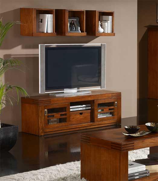Armario Para Lavanderia Tok Stok ~ Mesa TV Aparador Wood Blog de artesania y decoracion
