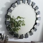 Espejo Decorativo 2 Colores