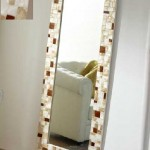 Espejo de Nacar Randor
