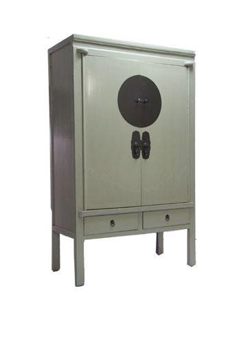 Armario oriental dadas blog de artesania y decoracion for Muebles orientales online