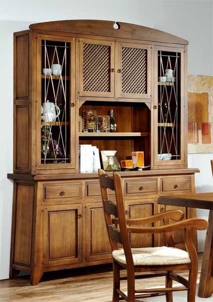 Muebles para bodegas rusticas mesa bodega rustica for Mueble bodega