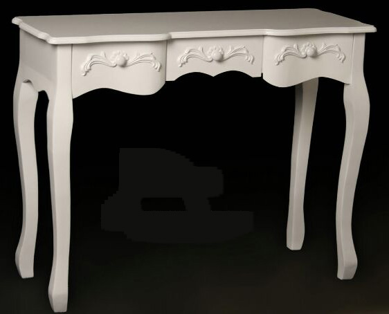Mueble recibidor consola lasar blog de artesania y - Consola para recibidor ...