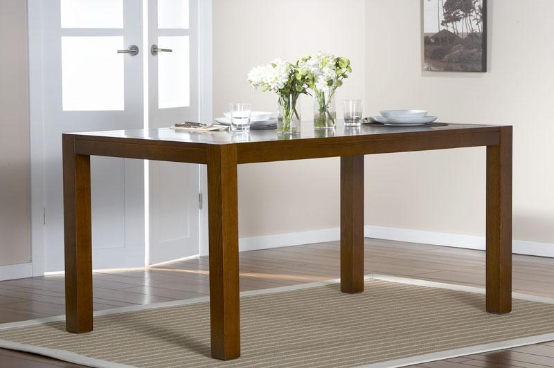 Mesa comedor penelope extensible blog de artesania y for Mesa salon comedor