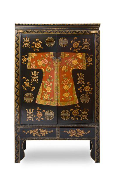 Artesanato Hipie ~ Armario Orienta Kimo III Blog de artesania y decoracion