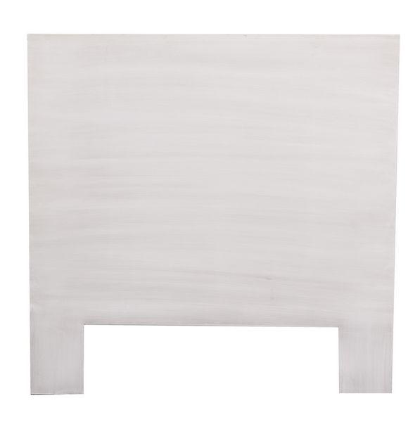 Cabecero cama de 90 blanco decapado manacor blog de for Cabecero cama 90 blanco