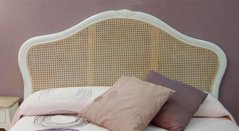 Cabecero Rejilla Paris II Cama de 150 cm