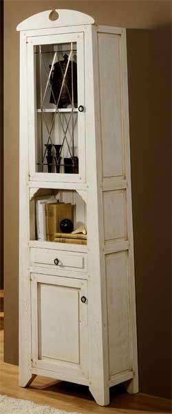 Armarios De Pie Baño:Vitrina baño, mueble baño, mueble blanco baño, alacena blaca