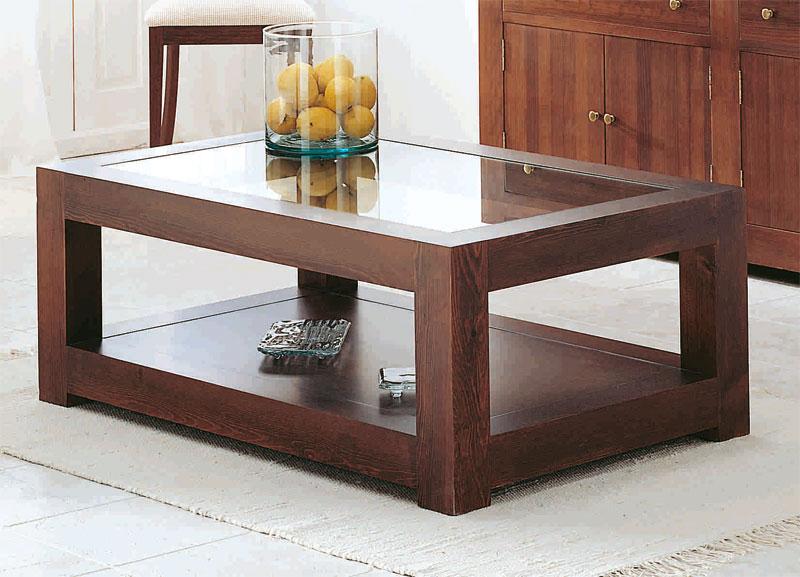 Mesa de centro chelsie 5 tama os blog de artesania y - Centro de mesa para salon ...