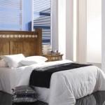 Dormitorio Completo Marmol