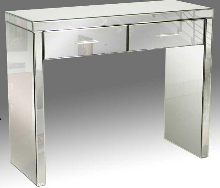 Consola Recibidor Espejos Adela  Blog de artesania y decoracion