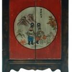 Mueble 2 Puertas Laos