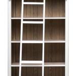 Libreria 1 Modulo Blanca Amiens