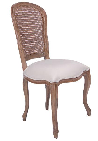 Silla roble isabelina serie basire blog de artesania y for Decoracion sillas tapizadas