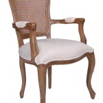 Sillon Roble Isabelino
