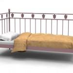 Sofa Divan Forja Astrid