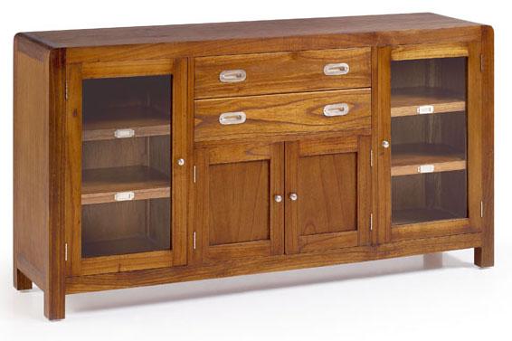 Aparador buffet flash 2 puertas blog de artesania y - Artesania y decoracion ...