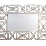 Espejo Marco Cristales