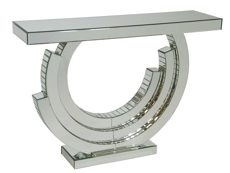 Mueble recibidor espejos aeuwerding blog de artesania y - Mueble consola recibidor ...