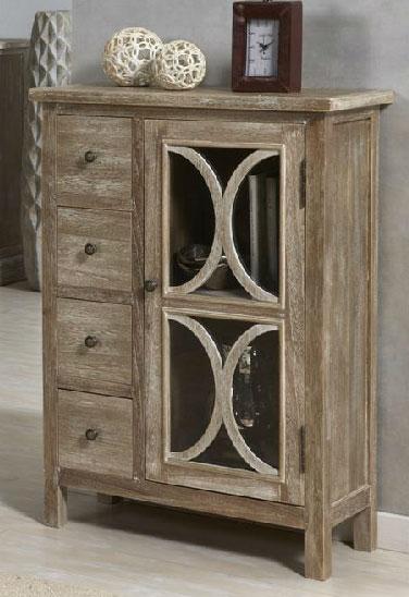 Mueble Cajones Puerta Decape Bosco Blog De Artesania Y