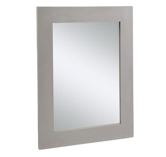 Espejo Blanco Occean