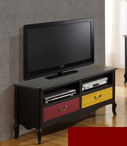 Mesa Television Colores
