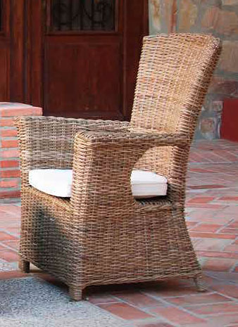 Sillon pulut natural albange blog de artesania y decoracion - Artesania y decoracion ...