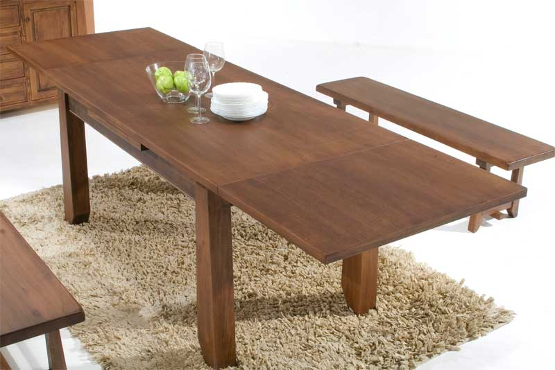 Mesas De Comedor Rusticas. Simple Elegant Simple Mesa Comedor Madera ...