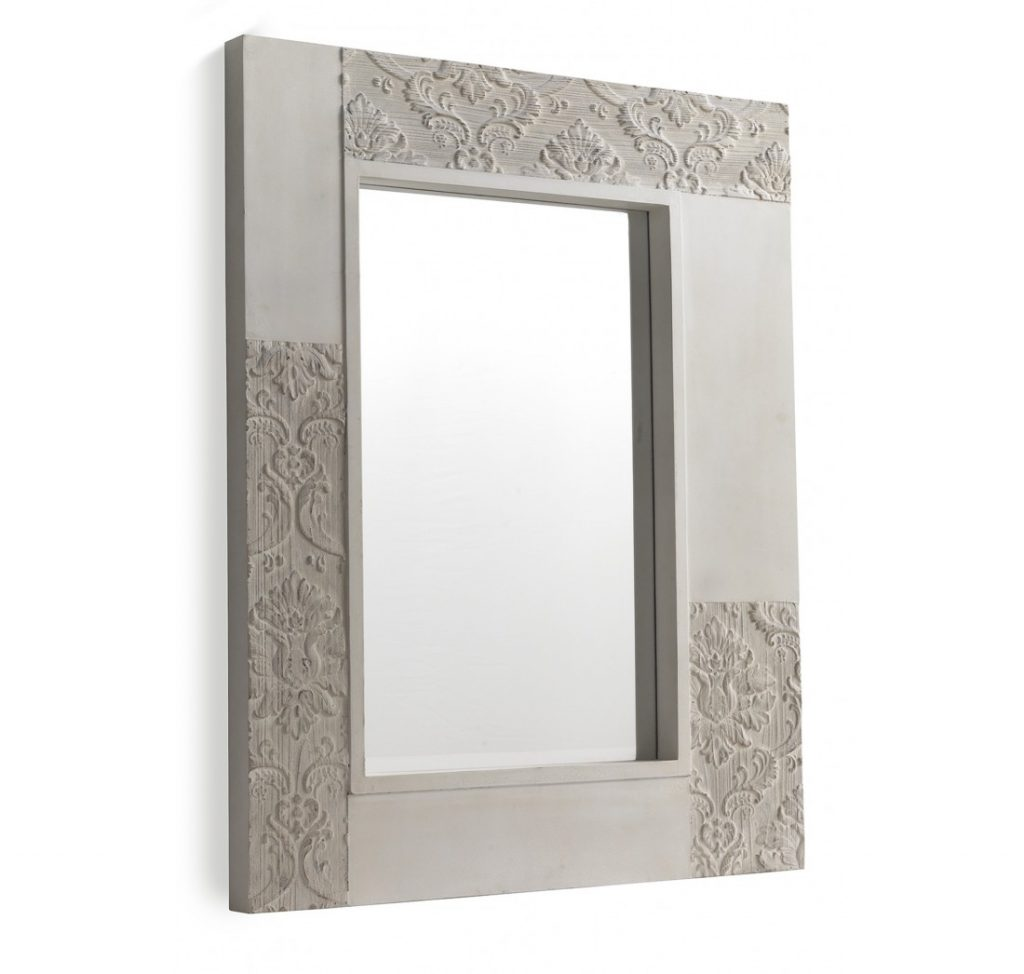 Espejo decoracion tallado