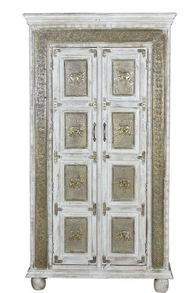 Armario decorado oriental hindu