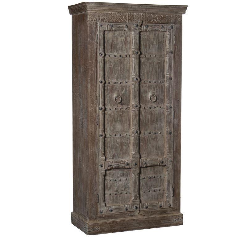 Armario rustico vintage madera