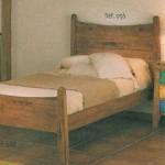 cama Rustica 056-066