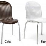 silla en 2 colores