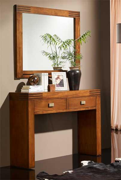 Recibidor colonial blog de artesania y decoracion - Muebles para entradas y recibidores ...